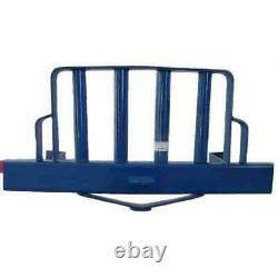 Front Bumper Fits Ford 3610 4600 2600 4100 4610 2000 3600 2610 4110 4140 4000