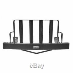 Front Bumper Ford 3000 4610 2000 3600 2610 4110 3610 3910 4000 4600 2600 4100