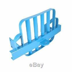 Front Bumper Frame Mount Ford 7600 6610 4000 5100 7610 5600 5000 5610 6600