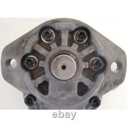 Front Loader Hydraulic Pump Fits Massey Ferguson Fits Ford 600 700 900 2N 8N 9N
