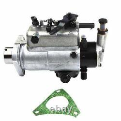 Fuel Injection Pump Compatible with Ford 175 3330 3100 3000 3600 D6NN9A543J