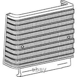 Grille Screen Lower Fits Ford 4100 2310 2000 2120 2110 4140 4000 5000 3000 411