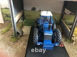 Handbuilt TAB County 1474 Shortnose Tractor Conversion 132 Scratchbuilt WOW