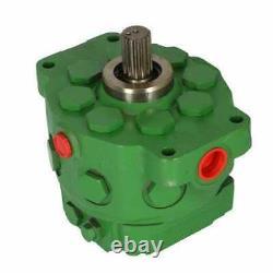 Hydraulic Pump John Deere 670 640 740A 310B 540B 410 740 500C AR101288