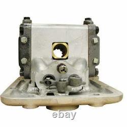 Hydraulic Pump fits Ford 8N 8N605A