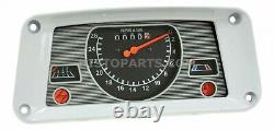 Instrument Cluster Ford 2000, 3000, 4000, 5000 81816896