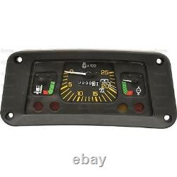 Instrument Cluster Tachometer for Ford Tractor 3230 3430 3930 4130 4630 4830++
