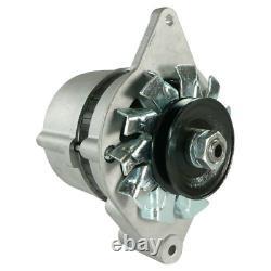 Lichtmaschine passend für Claas Hatz Same John Deere Fendt. 0120339513 AAG1316