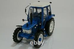 MarGe Models 1102 Ford 7610 4wd Gen 1 I tractor 132 scale BOXED