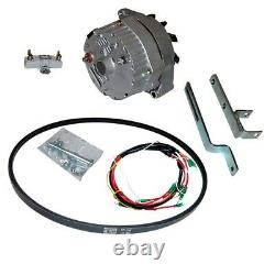 NEW Alternator Conversion Kit for Ford 55-64 4Cylinder 800 800 SERIES 801 SERIES