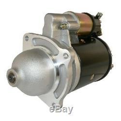 NEW Diesel Ford Tractor Starter 2000 3000 4000 5000 SLU0002