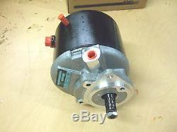 NOS Genuine David Brown Power Steering Pump 990 995 996 1210 1212 1290 Ford