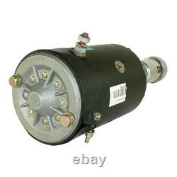 New 12 Volt Starter & Drive Combo FORD TRACTOR FARM 2N 8N 9N 28-30HP 150-025-12