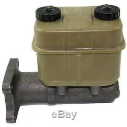 New Brake Master Cylinder for Truck Ford F650 F53 F59 F750 Freightliner FS65
