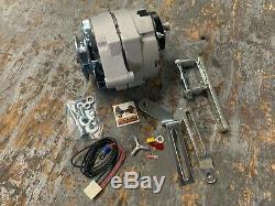 New Generator Alternator Kit Ford Tractor 2000 3000 4000 5000 7000 C7nn-10000-d