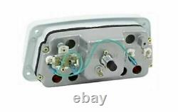 New Instrument Cluster Ford 2000, 3000, 4000, 5000 81818095