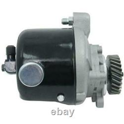 New Power Steering Pump Fits Ford Fits New Holland Tractor 5110 5610 5610S 5900
