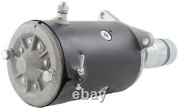 New Starter for Ford Tractor 4000 4030 4031 4131 4140 501 601 640 641 651 681