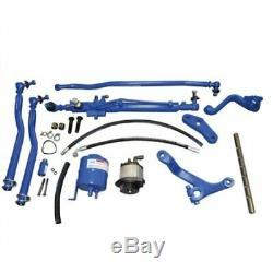 Power Steering Conversion Kit Ford 4000 2000 3000 3600 3610