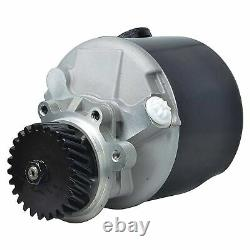 Power Steering Pump For Ford/New Holland 4330 E5NN3K514EA Tractor 1101-1002