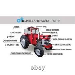 RW08244 Universal Tractor Rear Rim, 4 Lug, 8 x 24 Fits Several Models
