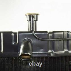 Radiator Compatible with Ford 8N 2N 9N 8N8005