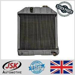 Radiator for Ford Tractors 2000 2100 3000 3600 3610 3900 3910 4000 4100 4600