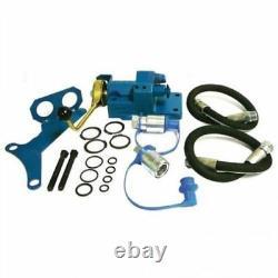 Rear Hydraulic Remote Valve Ford 700 701 740 741 800 801 840 841 851 860 861 871