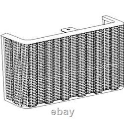 SBA350300280 Radiator Grille Fits Ford Compact Tractor 1310 1510 1710 1910 2110