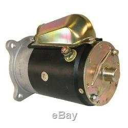 Starter for Ford & New Holland Gas Tractor 2000 3000 4000 5000 64-75 3cyl SA-640