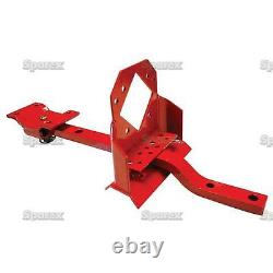Swinging Drawbar Assembly for Ford Models 800, 801, and 4000