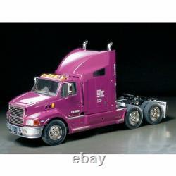 Tamiya Ford Aeromax 1/14 Scale Radio Control Tractor Truck