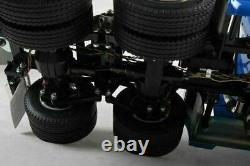 Tamiya Semi Truck Ford Aeromax 56309 1/14 R/C TRACTOR Assembly Kit from Japan