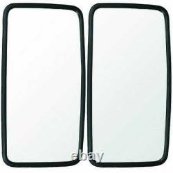 Tractor Mirror Assembly with Extendable Arms Right and Left Hand Compatible wi