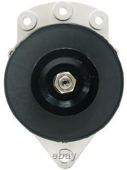 Universal Alternator for Marine, Boat, Stationary Engine, Tractor Applications