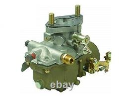 Zenith Carburetor Fits Ford Tractors 2000, 3000 & 4000 with 3 Cyl Replaces Holley